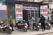 Sơn La: Cho phép nhà hàng, quán ăn hoạt động trở lại