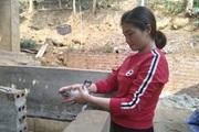 Nuôi ếch kết hợp trồng nấm sò, nông dân bỏ túi trên trăm triệu mỗi năm