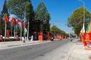 Quảng Nam đề nghị Trung ương công nhận huyện Duy Xuyên đạt chuẩn nông thôn mới