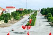 """Bắc Ninh: Lộ diện công ty """"3 tuổi"""" làm chủ đầu tư khu công nghiệp 2.500 tỉ đồng tại Gia Bình"""