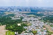 Giao thông TP.HCM tiến về Cần Giuộc khiến bất động sản Cần Giuộc sôi sục