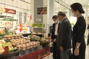 Vải thiều Lục Ngạn, sản phẩm đầu tiên của Việt Nam được bảo hộ chỉ dẫn địa lý tại Nhật