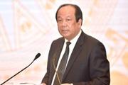 Bộ Chính trị giao Ban Cán sự đảng Chính phủ xây dựng phương án, giới thiệu nhân sự