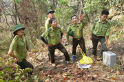 Quy hoạch 3 loại rừng Điện Biên sẽ đạt 700.000 ha năm 2030