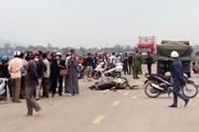 Quảng Bình: Một ngày, 3 vụ tai nạn, 5 người thương vong