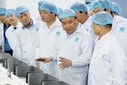 Khát vọng đưa Việt Nam thành cường quốc tôm số 1 thế giới, sản lượng 4 triệu tấn, giá trị 20 tỷ USD
