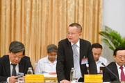 Chủ tịch Tập đoàn Minh Phú: Nhu cầu tôm tăng mạnh, Việt Nam sẽ là nhà sản xuất, chế biến tôm số 1 thế giới