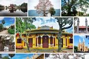 Báo điện tử Dân Việt ra mắt chuyên mục Tâm hồn làng Việt