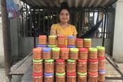 Sơn La: Cá chua Tạ Bú, món ngon của người Thái khiến thực khách ăn vào nhớ mãi