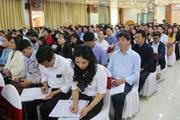 Sơn La: Tập huấn chương trình giáo dục phổ thông cho hơn 500 cán bộ quản lý, giáo viên cốt cán