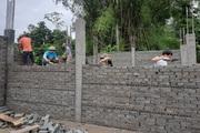 Phong Thổ: Nhiều giải pháp nâng cao chất lượng các công trình xây dựng