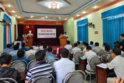 Hội Nông dân Điện Biên: Nhiều hoạt động giúp nông dân làm giầu