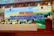 Hội Nông dân tỉnh Hòa Bình: Tổ chức Hội thảo hỗ trợ nông dân vay vốn, phát triển sản xuất