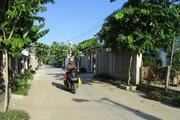 Quảng Nam: Nông thôn đổi thay, đời sống người dân Điện Phước ngày càng sung túc