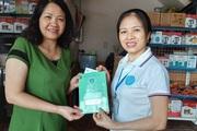 Chuyện về một cán bộ bảo hiểm nhiệt huyết ở Gia Phù