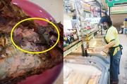 Chủ chuỗi cửa hàng thực phẩm sạch CleverFood nói gì sau vụ giòi bò lúc nhúc trong cá kho?