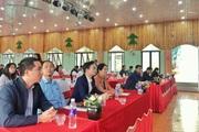 Sở Công thương Sơn La: Tăng cường hoạt động xúc tiến đầu tư thương mại nông sản