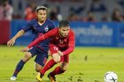 Thua Việt Nam trên BXH FIFA, tuyển thủ Thái Lan nói điều khó tin