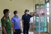 Mai Châu khẩn trương triển khai các giải pháp phòng chống Covid-19