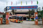 Nông thôn Tây Bắc: Thí điểm vận tải khách liên tỉnh ở Sơn La