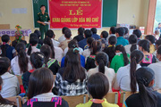 Nông thôn Tây Bắc: Xóa mù chữ cho 61 học viên vùng biên Sơn La