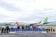 Nông thôn Tây Bắc: Bamboo Airways bay thẳng Hà Nội – Điện Biên