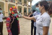 Điện Biên: Ghi nhận thêm 2 ca dương tính với SARS-CoV-2 trở về từ Bình Dương