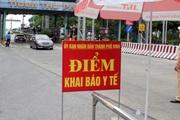 Người từ Hà Nội, Quảng Ninh, Đà Nẵng...về Nghệ An chỉ cần khai báo y tế, không yêu cầu xét nghiệm