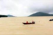 Hà Tĩnh: Đi thả lưới bắt cá, người đàn ông nghèo mất tích trên sông