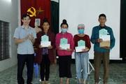 Nông thôn Tây Bắc: Mai Sơn đưa chính sách BHXH vào cuộc sống