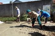 Nông thôn Tây Bắc: Khơi sức dân xây dựng nông thôn mới ở Yên Châu