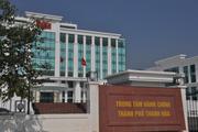 Thành ủy TP.Thanh Hoá đề nghị xử lý về mặt Đảng 6 cán bộ vi phạm pháp luật, đạo đức