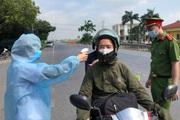 Bắc Ninh: Phát hiện thêm 13 ca dương tính SARS-CoV-2 tại huyện Thuận Thành