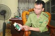 Hạt Kiểm lâm huyện Phù Yên ứng dụng công nghệ 4.0 trong công tác quản lý, bảo vệ và PCCCR