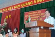 Phó Chủ tịch Thường trực T.Ư Hội Nông dân Việt Nam Lương Quốc Đoàn sẽ làm gì cho An Giang nếu trúng cử ĐBQH?