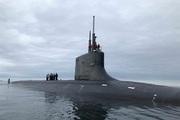 Tàu ngầm hạt nhân Mỹ bị người dân Na Uy phản đối
