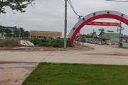 Công ty Cổ phần Tập đoàn Minh Dương: Xây dựng Cụm công nghiệp Dương Liễu xanh, sạch, không ô nhiễm