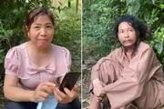 Nhờ xem clip trên mạng, vợ tìm được chồng đi lạc 13 năm