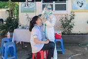 Điện Biên: Phong tỏa, cách ly toàn bộ xã Si Pa Phìn