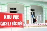 Điện Biên: Lịch trình dày đặc của 3 bệnh nhân Covid-19 tại huyện Nậm Pồ