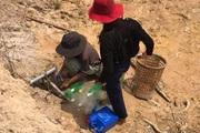 """Hàng trăm hộ dân """"khát nước"""" bên công trình nước sạch trăm tỷ"""