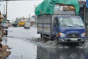 CCN giấy Phú Lâm (Bắc Ninh) liên tục xả thải ngập đường: Bí thư, Chủ tịch huyện Tiên Du ở đâu?