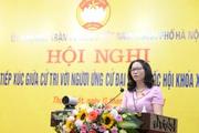Giám đốc Học viện Nông nghiệp Việt Nam muốn xây dựng cơ chế cho thanh niên khởi nghiệp nếu là ĐBQH khóa XV