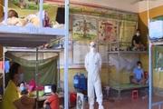 Tỉnh Điện Biên: Đảm bảo cung cấp lương thực cho người dân trong khu cách ly