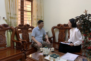 Phú Mãn – Quốc Oai: Không còn cảnh khai thác vận chuyển đất đá gây mất an toàn đời sống - giao thông