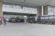 Trên 3.600 tấn vải tươi được xuất qua Trung Quốc, đảm bảo an toàn phòng dịch