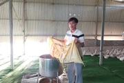 """Hà Nội: Tháo gỡ rào cản, """"chắp cánh"""" cho các chủ trang trại làm ăn lớn, thu về tiền tỷ"""
