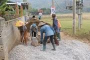 Hội Nông dân Hòa Bình: Phát huy vai trò nòng cốt của hội viên trong xây dựng nông thôn mới