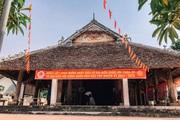 Đình Trụ Pháp- Ngôi đình xuyên 3 thế kỷ lưu giữ truyền thống cách mạng ở Nghệ An