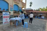 Điện Biên: Khẩn cấp tìm kiếm những người từng đến quán phở Công Hoan